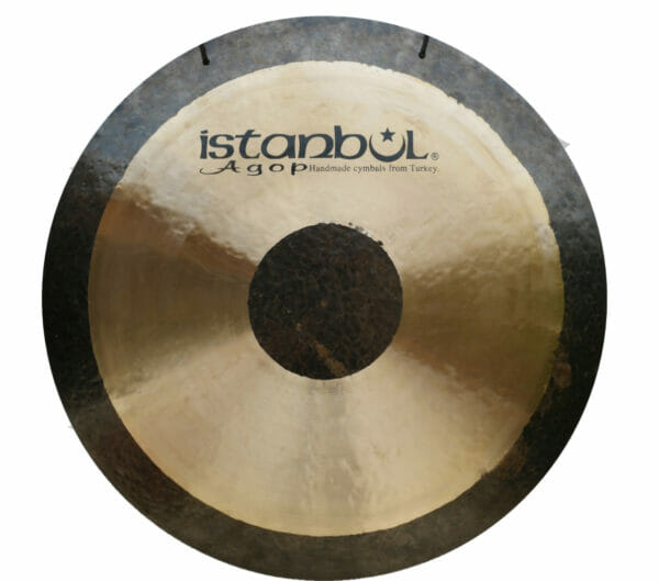 Istanbul Agop 16″ Hybrid Gong