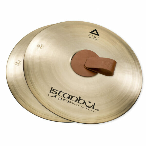 Istanbul Agop Xist 14″ Marching Series Brilliant