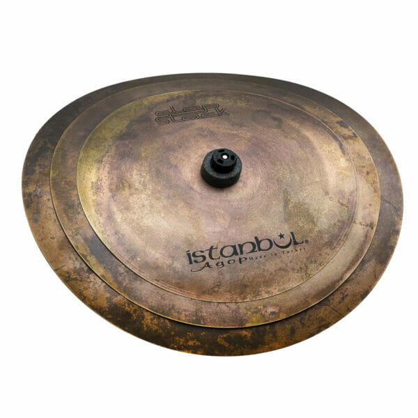 Istanbul Agop 11″, 13″ & 15″ 3 Piece Clap Stack