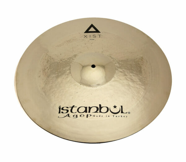 Istanbul Agop 14″ Xist Mixed Hi-Hats