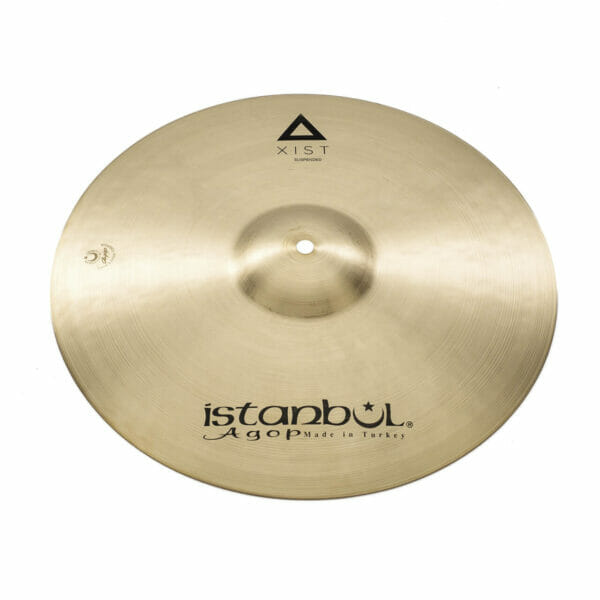 Istanbul Agop Xist 18″ Suspended Crash