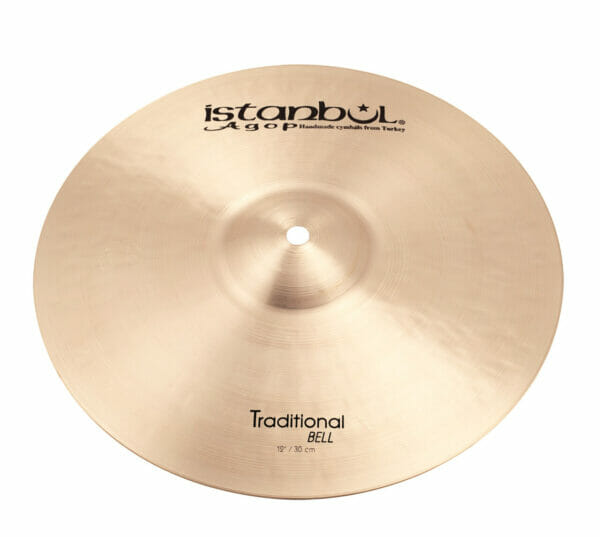 Istanbul Agop 7″ Traditional Bell
