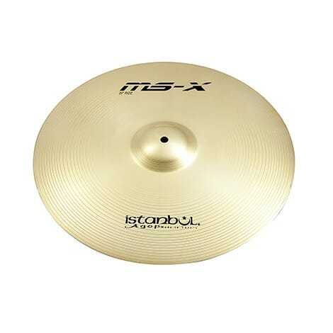 Istanbul Agop 20″ MS-X Ride