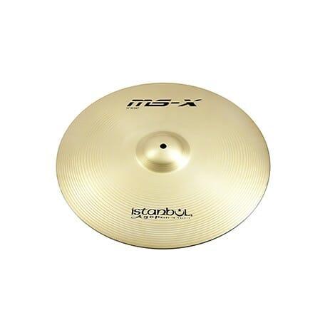 Istanbul Agop 14″ MS-X Hi-Hats