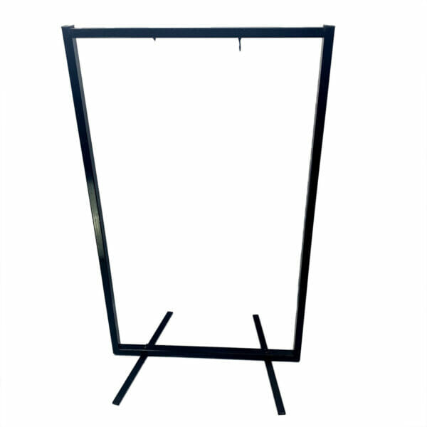 Istanbul Agop Gong Stand For 14″ To 16″