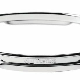 """DW Snare drum hoops 14"""" chrome"""