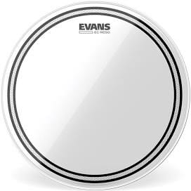 Evans EC Resonant Drum Head, 10 Inch