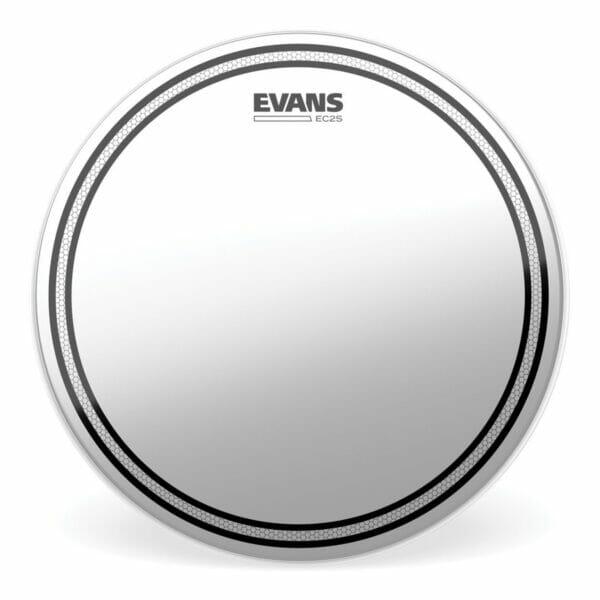 Evans Marching EC2S Tenor, 12 inch