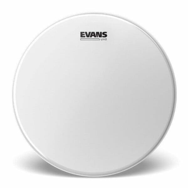 Evans UV2 Coated Drumhead, 10 Inch