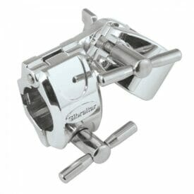 GIBRALTAR Adjustable Right Angle Clamp, 1 Pack