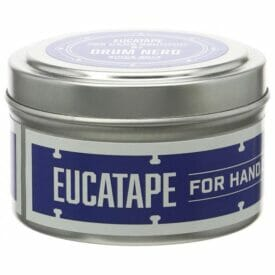 Drum Nerd Eucatape Hand/Stick Tape Infused with Eucalyptus