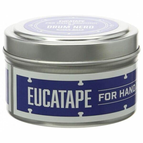 Drum Nerd Eucatape Hand/Stick Tape Infused with Eucalyptus