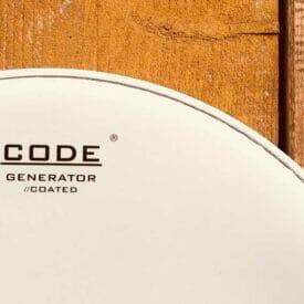 "Code 14"" Generator Coated Drum Head"