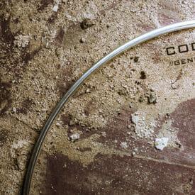 """CODE 14"""" Genetic 5 Snare Side Head"""