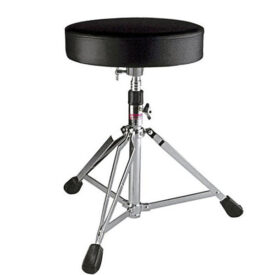 Ludwig L347TH Accent Custom Double-Braced Round Drum Throne