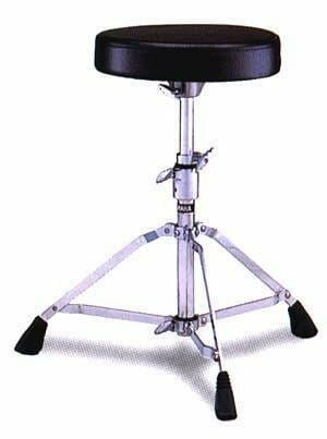 Yamaha DS750U Drum Throne