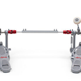 Ludwig Atlas Pro Double Bass Drum Pedal