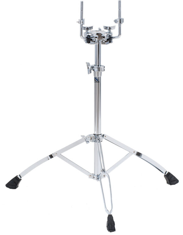 Ludwig Atlas Standard Double Tom Stand with 10.5mm L-arms