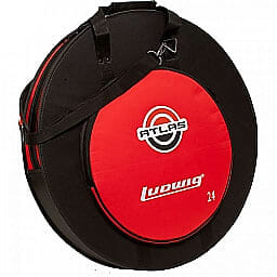 """Ludwig Atlas Pro Cymbal Bag 24"""""""