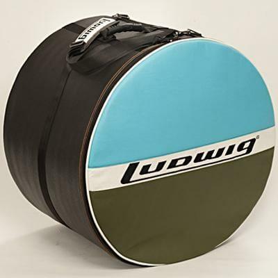 "Ludwig Atlas Classic 16x16"" Floor Tom Bag"
