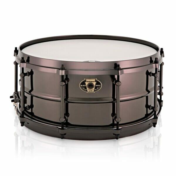 "Ludwig 14x5.5"" Black Magic Snare"