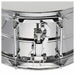 Ludwig 15×5 Supralite Steel Snare Drum4