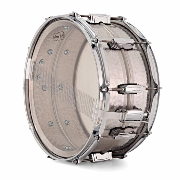"""Ludwig 14x6.5"""" Hammered Acrophonic Snare Drum"""