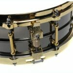 Ludwig 14×5″ Black Beauty Snare Drum