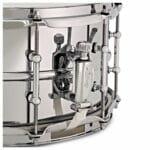 Ludwig 14×6.5″ Supraphonic Snare Drum, Tube Lugs