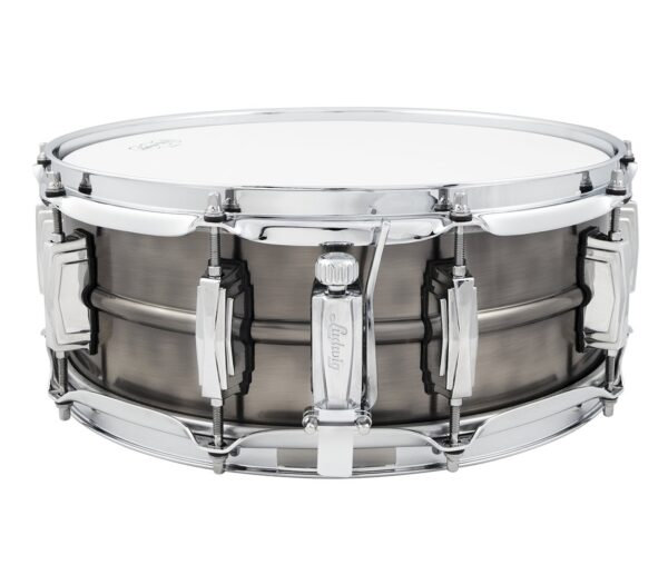 "Ludwig 14x5"" Limited Edition Pewter Copper Snare Drum"