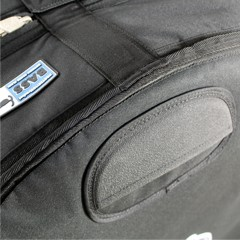 """Protection Racket 22 x 16"""" Bass Drum Case"""