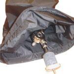 Protection Racket 28 Hardware Sheath 2