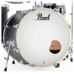 Pearl Export EXX 20 Fusion Drum Kit with Skype Drum Lesson and Sabian SBR Cymbal Pack – Satin Black LIMITED EDITION3