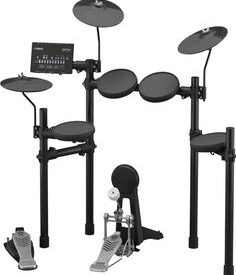 Yamaha DTX 432K Electronic Drum Kit