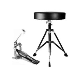 Mapex Tornado Throne and Pedal Pack
