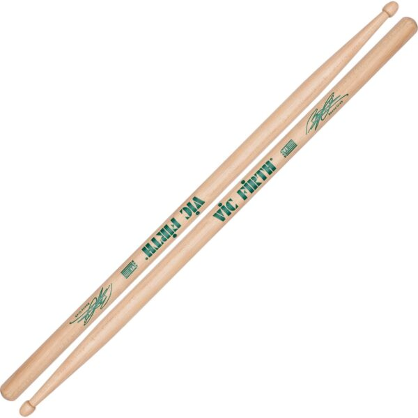 Vic Firth Benny Greb Signature Drum Sticks 5B