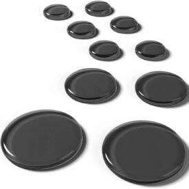 Slapklatz Pro Dampening Gel Black 10pk