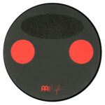 Meinl 12″ Split Tone Practice Pad By Anika Nilles