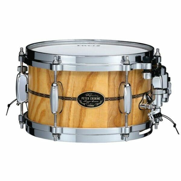 """Tama Peter Erskine 10""""x6"""" Signature Snare Drum"""