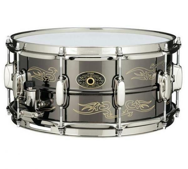 "Tama Kenny Aronoff 14"" x6.5"" Signature Snare Drum"