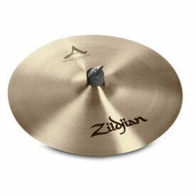 "Zildjian 16"" Avedis Medium Thin Crash"