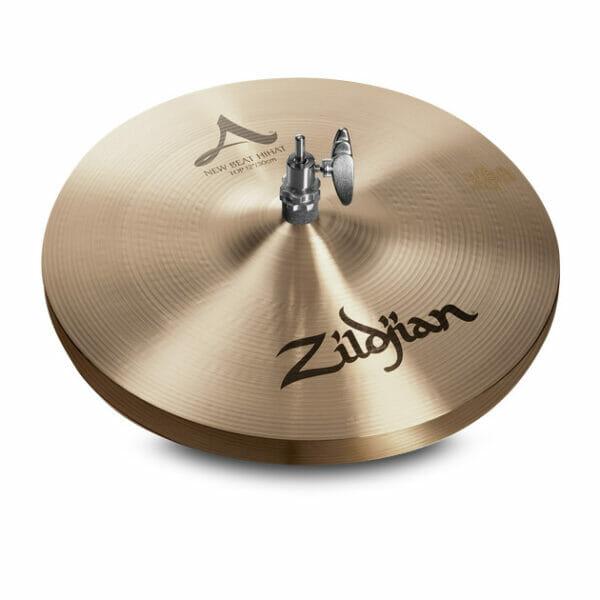 "Zildjian 14"" Avedis New Beat Hi-Hat"