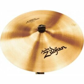 "Zildjian 18"" Avedis Medium Thin Crash"