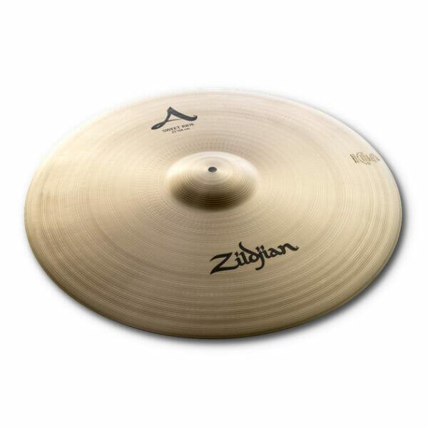 """Zildjian 23"""" Avedis Sweet Ride"""