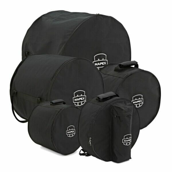 Mapex La Fusion 5pc Bag Set