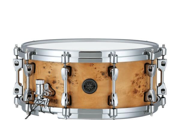 "Tama 14"" x 6"" Maple Starphonic Snare"