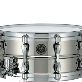 "Tama Starphonic 14"" x 6"" Brass Snare Drum"