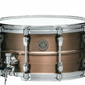 """Tama Starphonic 14"""" x 7"""" Copper Snare"""