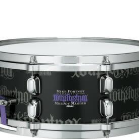 "Tama Mike Portnoy 14"" x5.5"" Signature Bubinga Snare Drum"