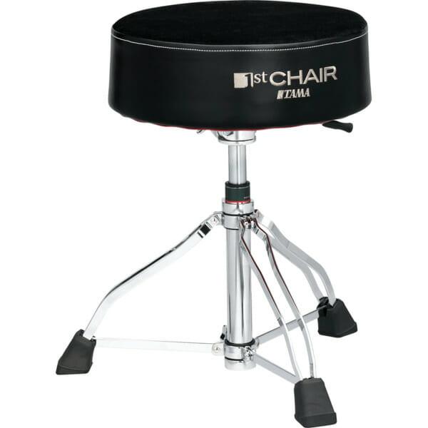 Tama 1st Chair Round Rider Hydraulix Drum